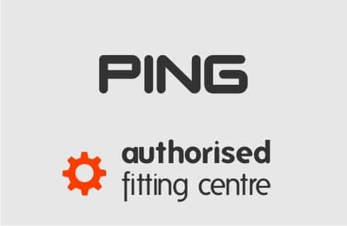 Ping Custom Fitting