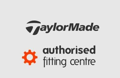 TaylorMade Custom Fitting