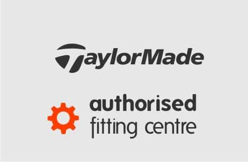 TaylorMade Custom Fitting