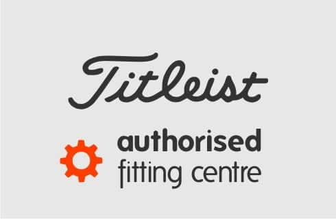 Titleist Custom Fitting
