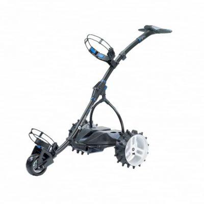 Motocaddy Winter Wheels (Pair) Hedgehog Style