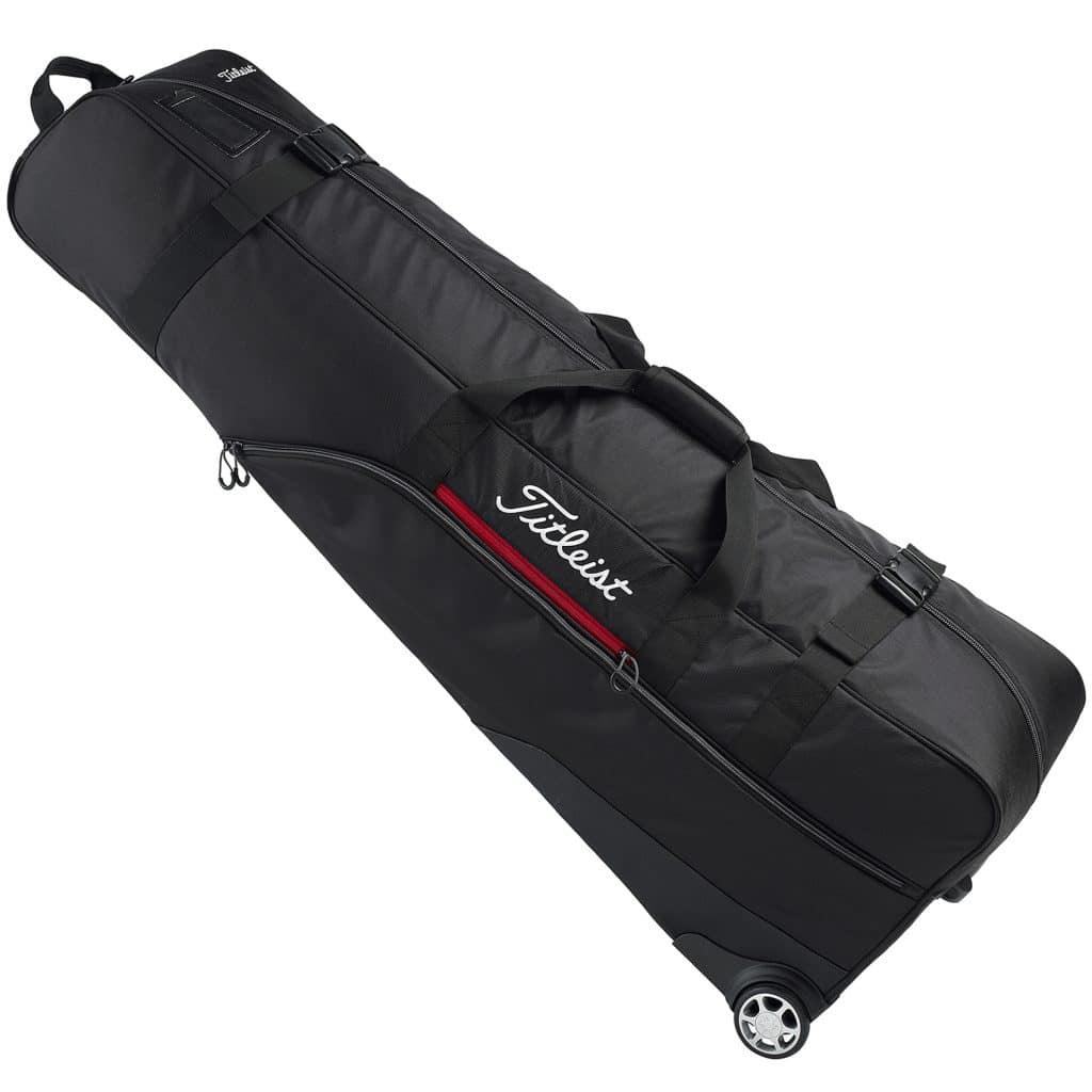 Titleist Golf Bag Travel Cover