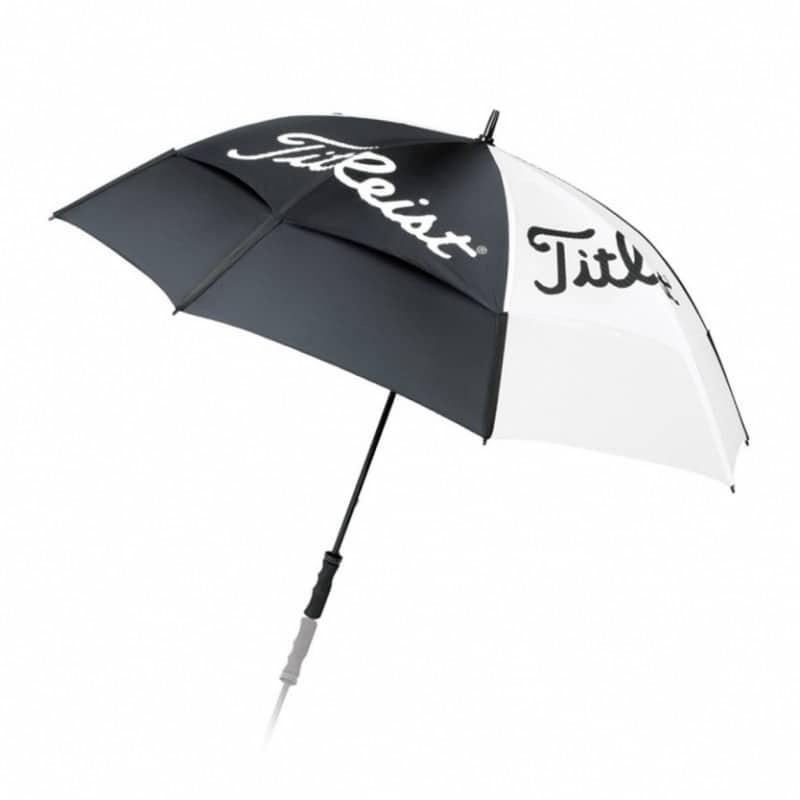 Titleist Golf Double Canopy Umbrella Express Golf