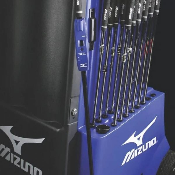 Mizuno Custom Fitting