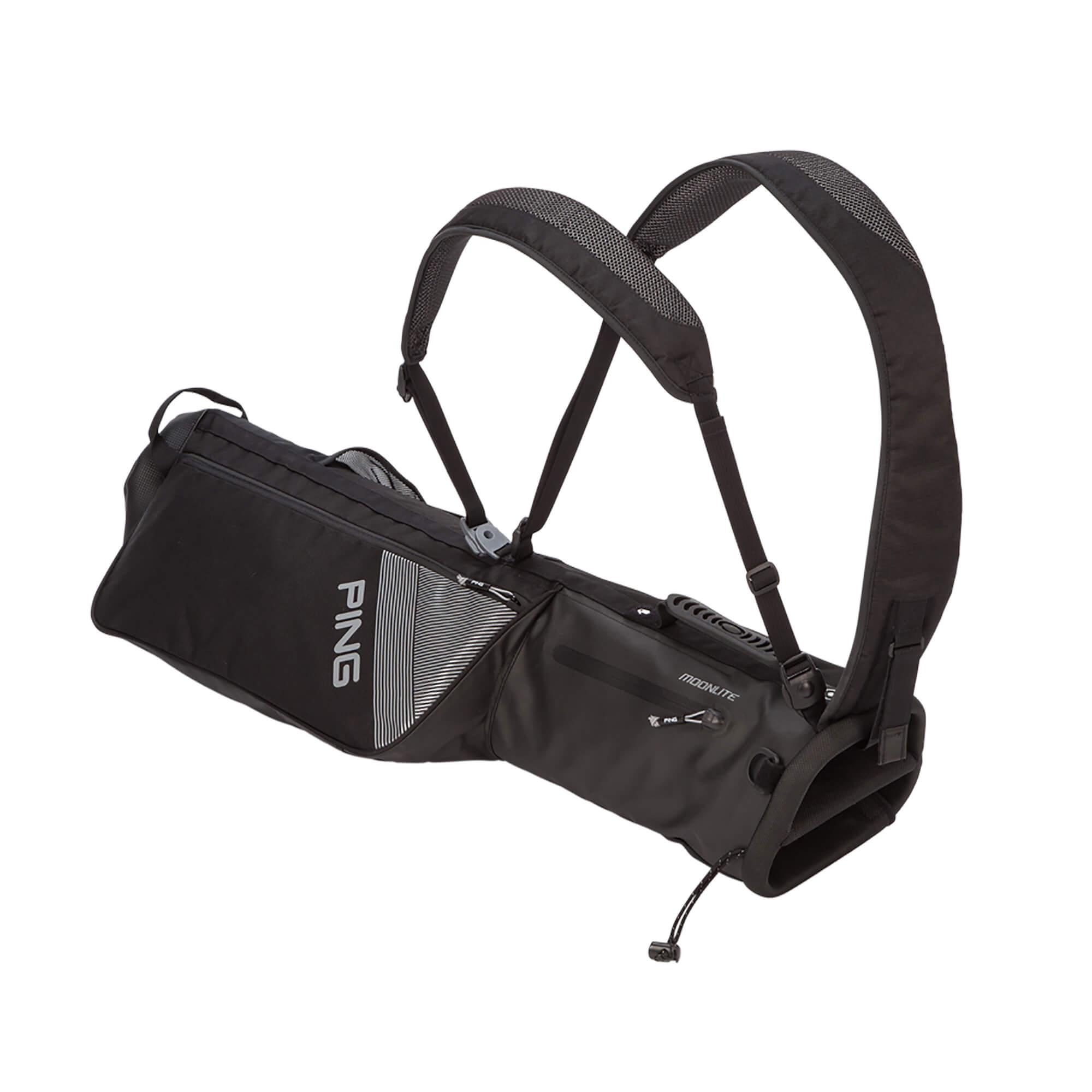 Ping 2015 Moonlite Bag by Ping Golf - Golf Carry Bags  |Ping Moonlight Golf Bag