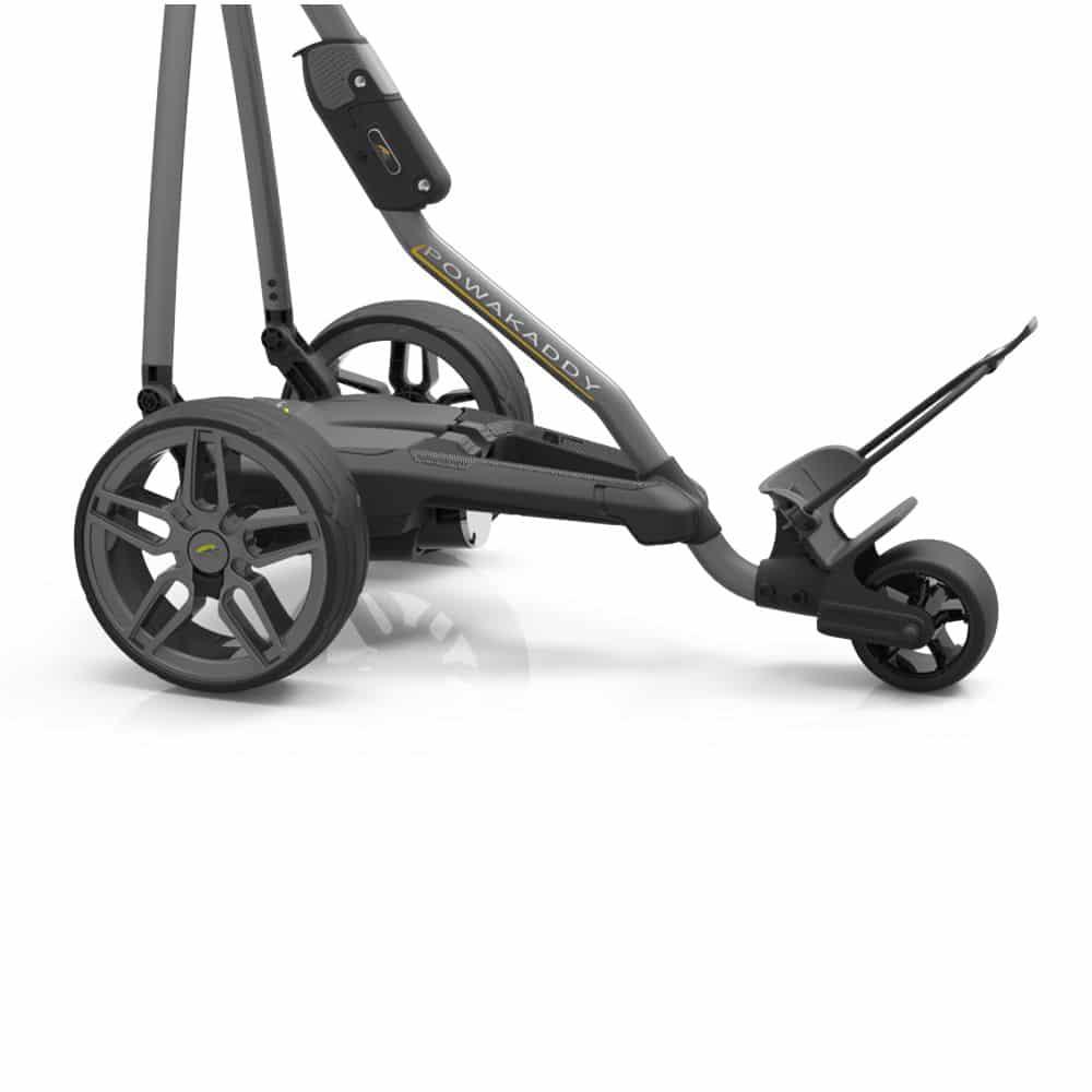 Powakaddy FW7s EBS Electric Cart / Golf Trolley - 36 Hole Lithium -  ExpressGolf co uk