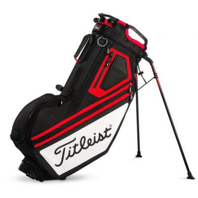 titleist_14_way_stand_bag_black_white_red