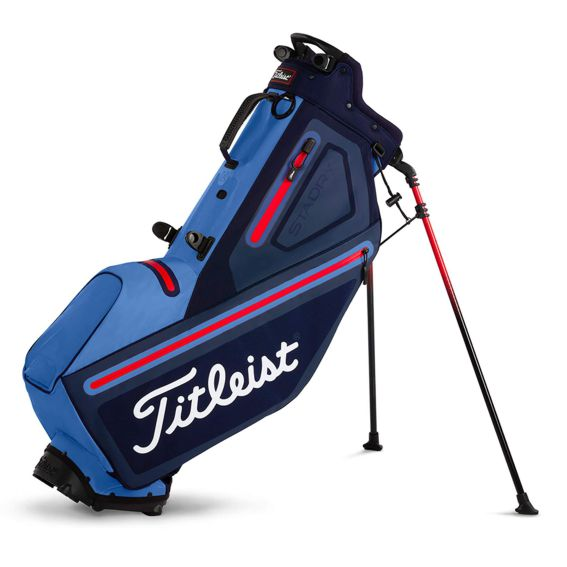 titleist_players_4_stadry_stand_bag_navy_blue_red