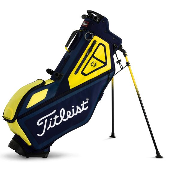 titleist_players_4_stand_bag_navy_yellow_white