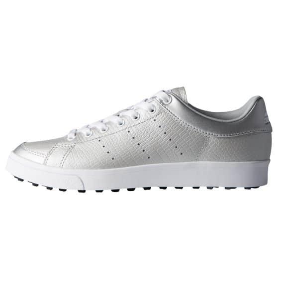 san francisco 48452 d23d1 Adidas Adicross Classic Ladies Golf Shoes – 2018
