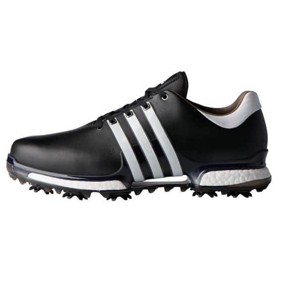 Mens Leather Golf Shoes Uk Made