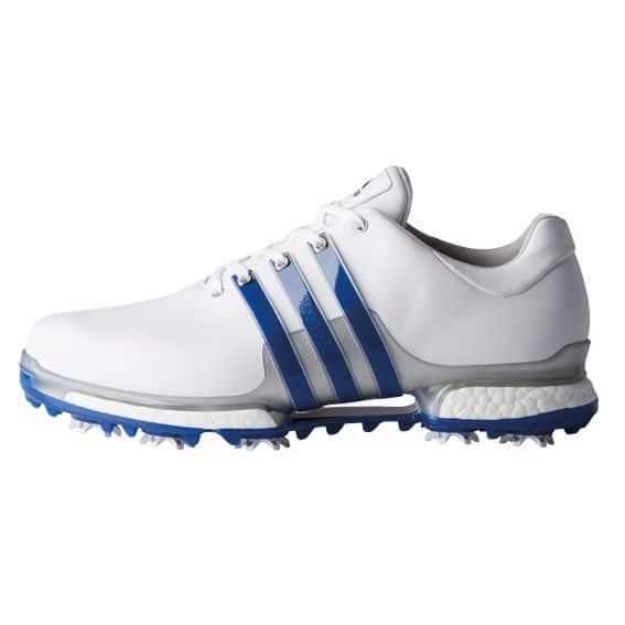 adidas Tour 360 Boost 2.0 WD Golf Shoes – 2018. Home Golf Shoes Mens Golf  Shoes adidas Tour 360 Boost 2.0 WD Golf Shoes ...