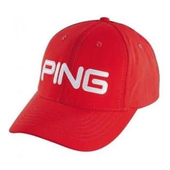 Red/White Logo