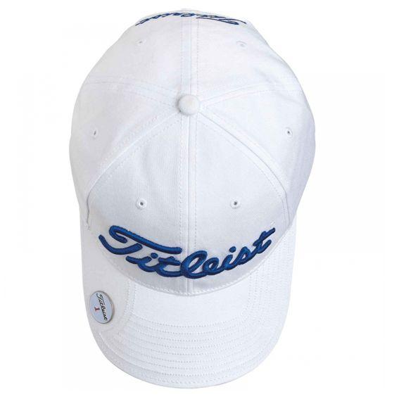 Titleist Ball Marker Golf Cap - Express Golf af5e10417a57