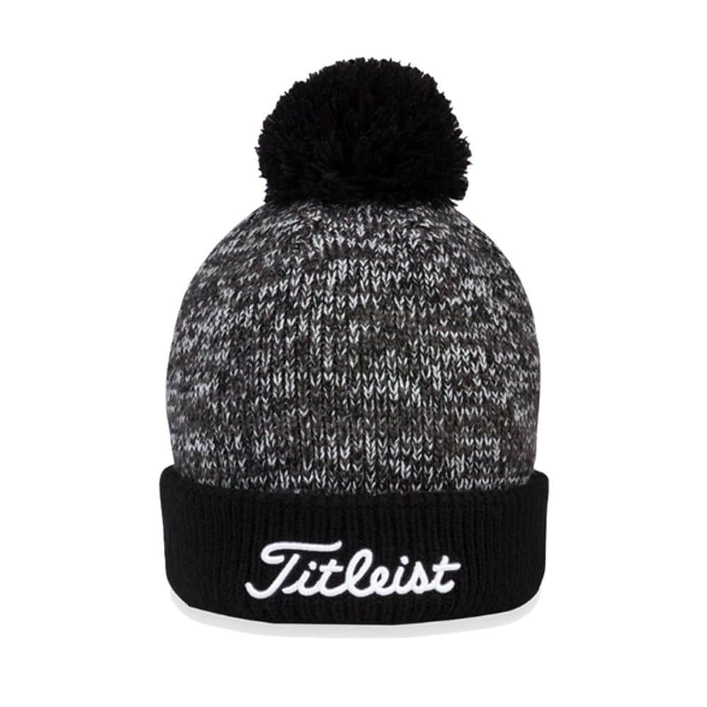 Titleist Pom Pom Winter Hat. Home · Mens Golf Clothing · Golf Headwear   Titleist Pom Pom Winter Hat f585540e1b5