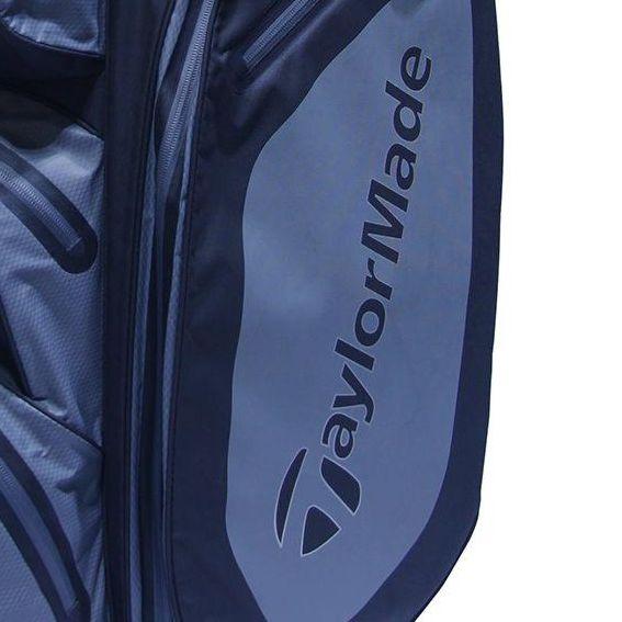 Taylormade Waterproof Cart Bag Express Golf