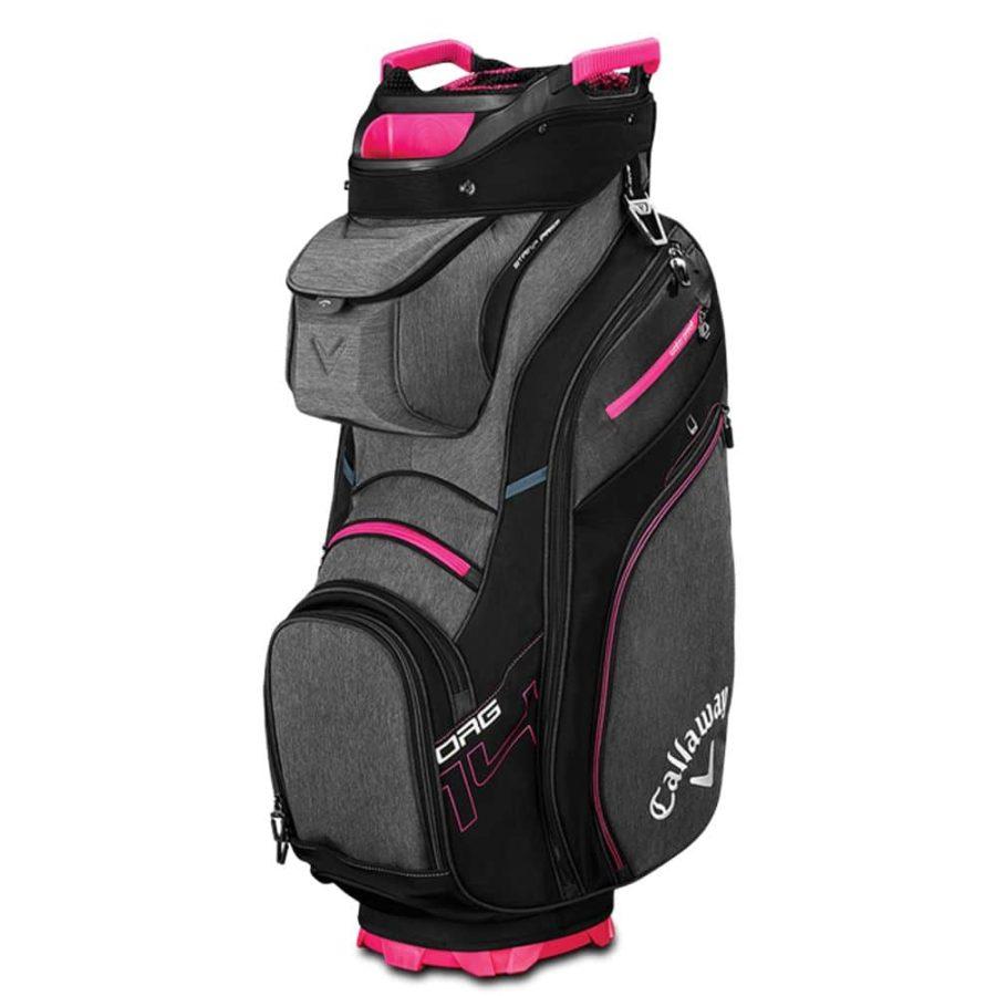 callaway_org_14_cart_bag_titanium_black_pink