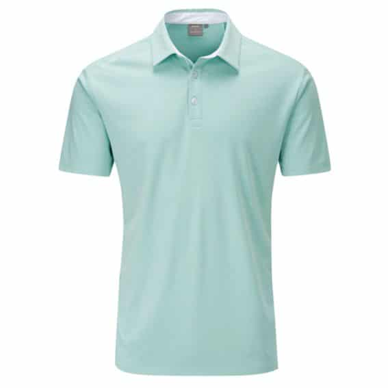 Ping Harrison Polo Shirt Express Golf