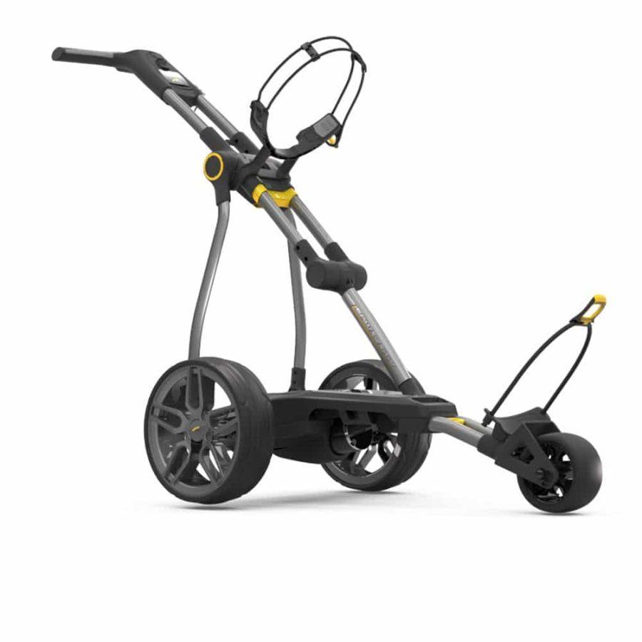 powakaddy_c2i_compact Electric_cart_1
