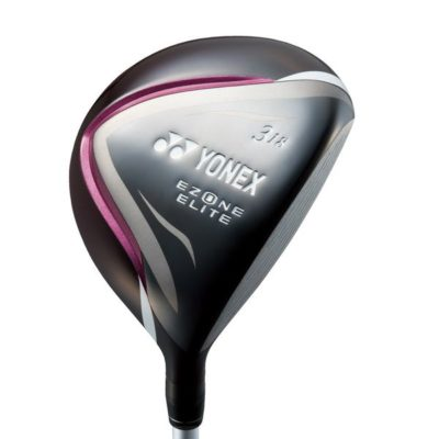 Yonex_ezone_elite_fairway_ladies
