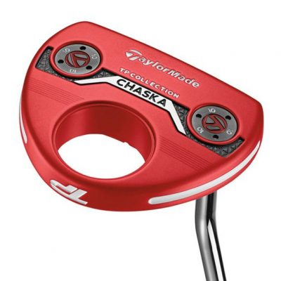 Taylormade_tp_red_chaska_putter_sole