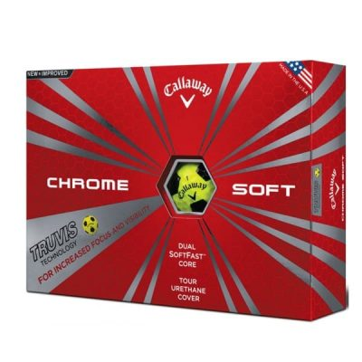 callaway_chrome_soft_truvis_balls_yellow