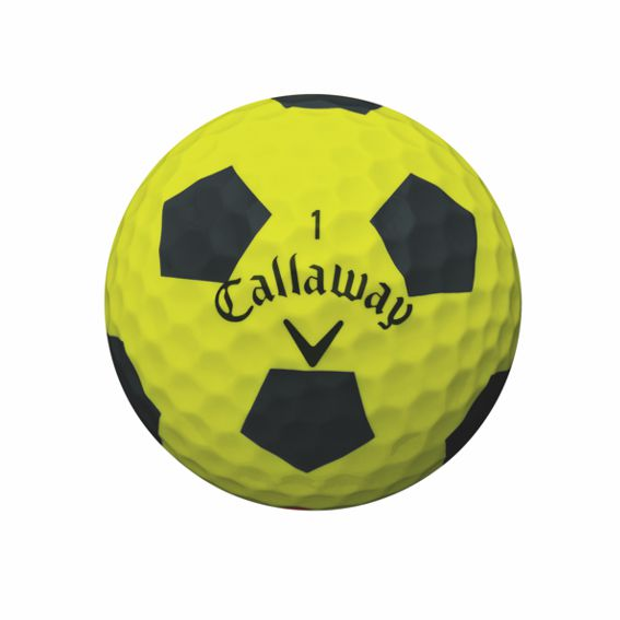 callaway_chromesoft_yellow_single