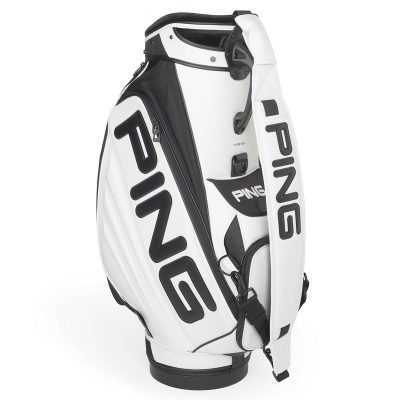 Ping DLX Cart Bag - 2019 - Free Towel   Free UK   European Delivery ... d05661ab16ed2
