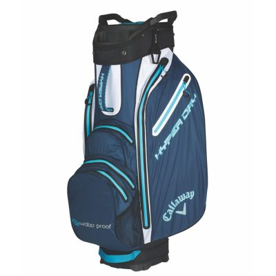 callaway_hyper_dry_cart_bag_navy_white_blue