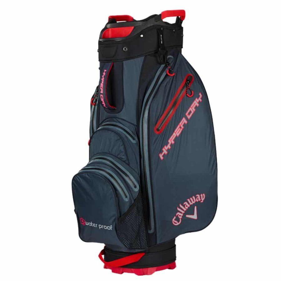 callaway_hyper_dry_cart_bag_titanium_black_red