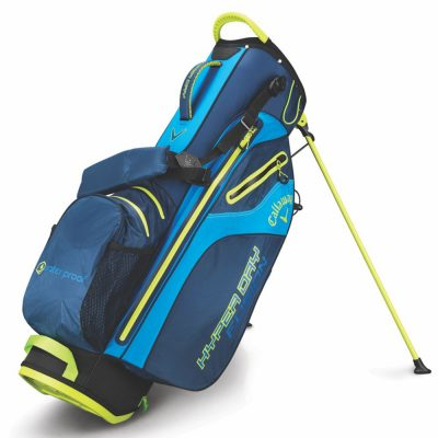 callaway_hyperdry_fusion_stand_bag_navy_royal_neon_yellow