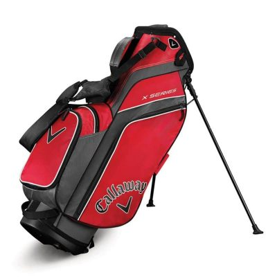 callaway_x-series_stand_bag_red