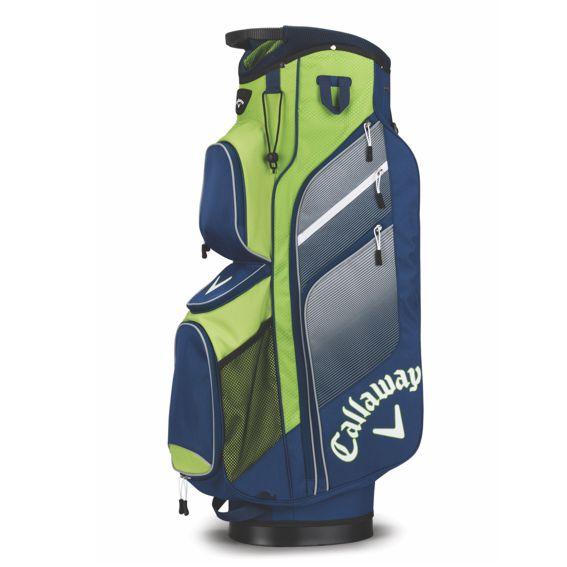 Callaway Chev Org Cart Bag 2018 Express Golf