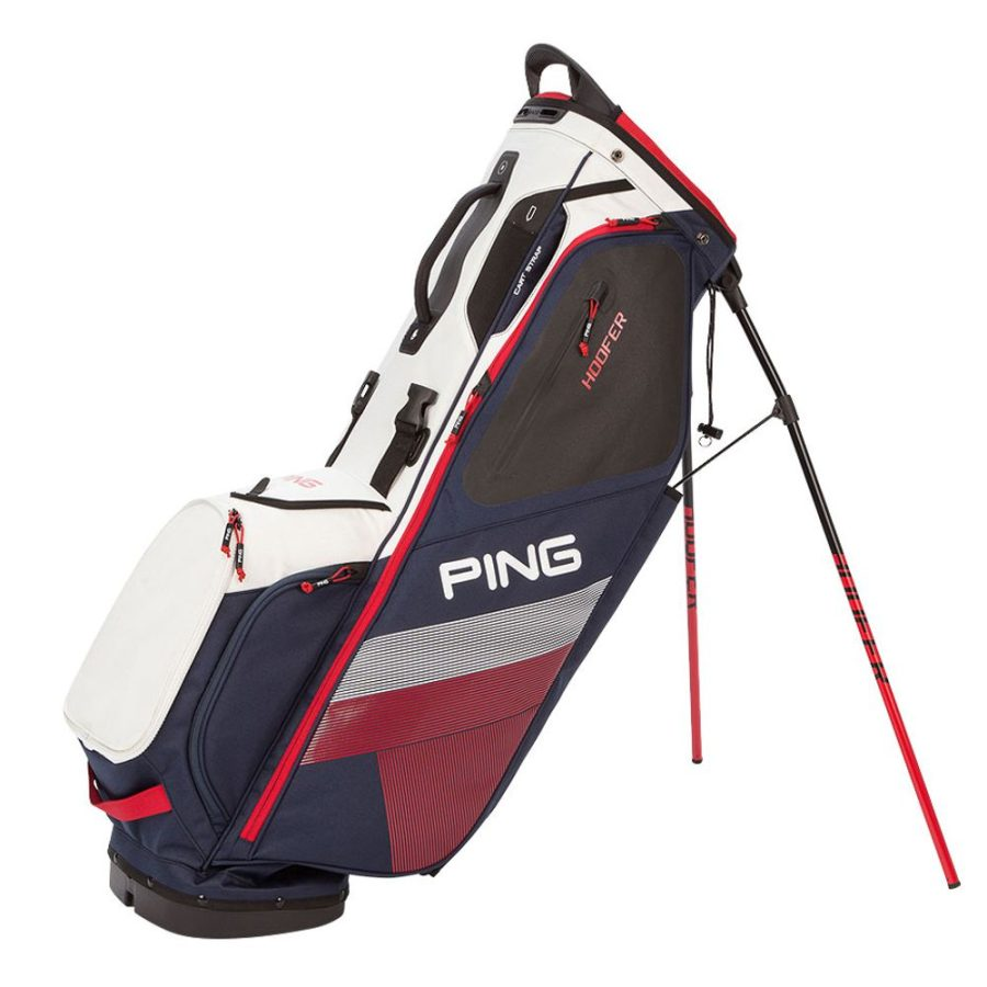 ping_hoofer_stand_bag_navy_white_red