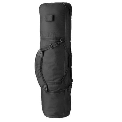 Brand Fusion Padded Flight Bag