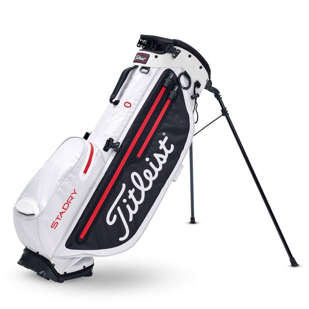 Titleist Players 4 Plus StaDry Waterproof Stand Bag