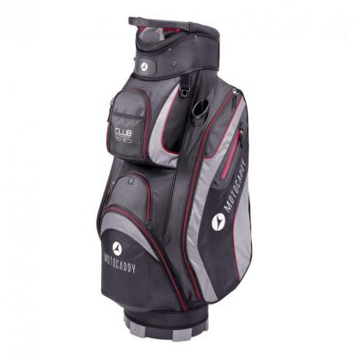 motocaddy_club_series_cart_bag_red