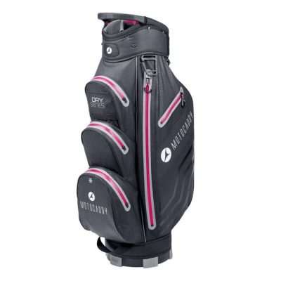 motocaddy_dry_series_cart_bag_fushcia