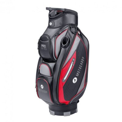 motocaddy_pro_series_cart_bag_red