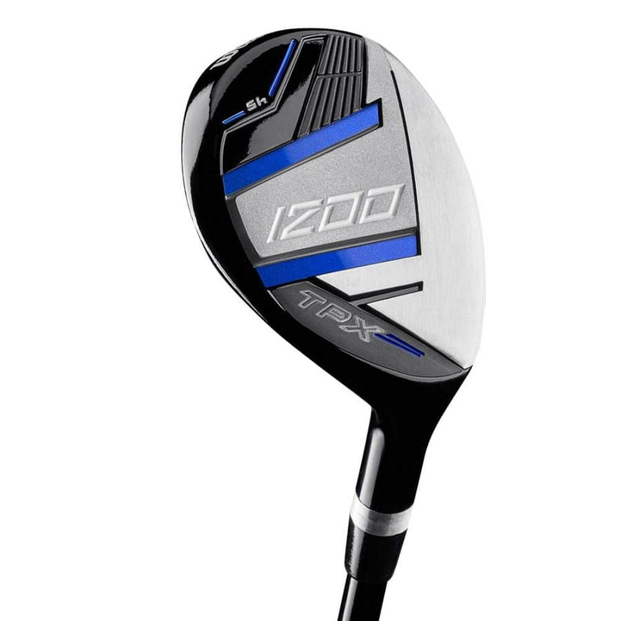 wilson_tpx_golf_hybrid
