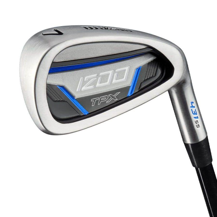 wilson_tpx_golf_iron