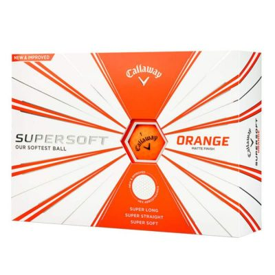 callaway_supersoft_orange_balls