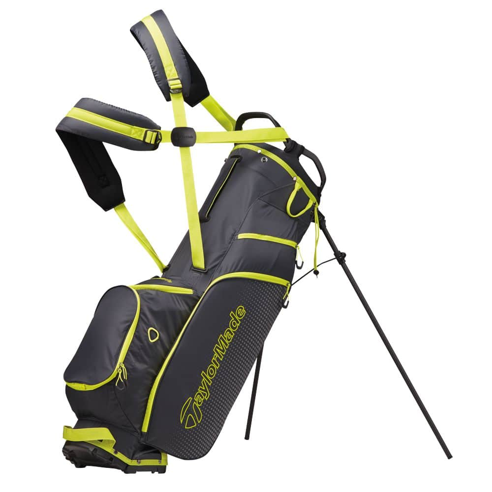 Taylormade Litetech 3 0 Carry Stand Bag 2019 Express Golf