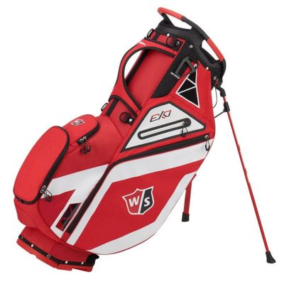 wilson_staff_exo_stand_bag_wgb6000rd
