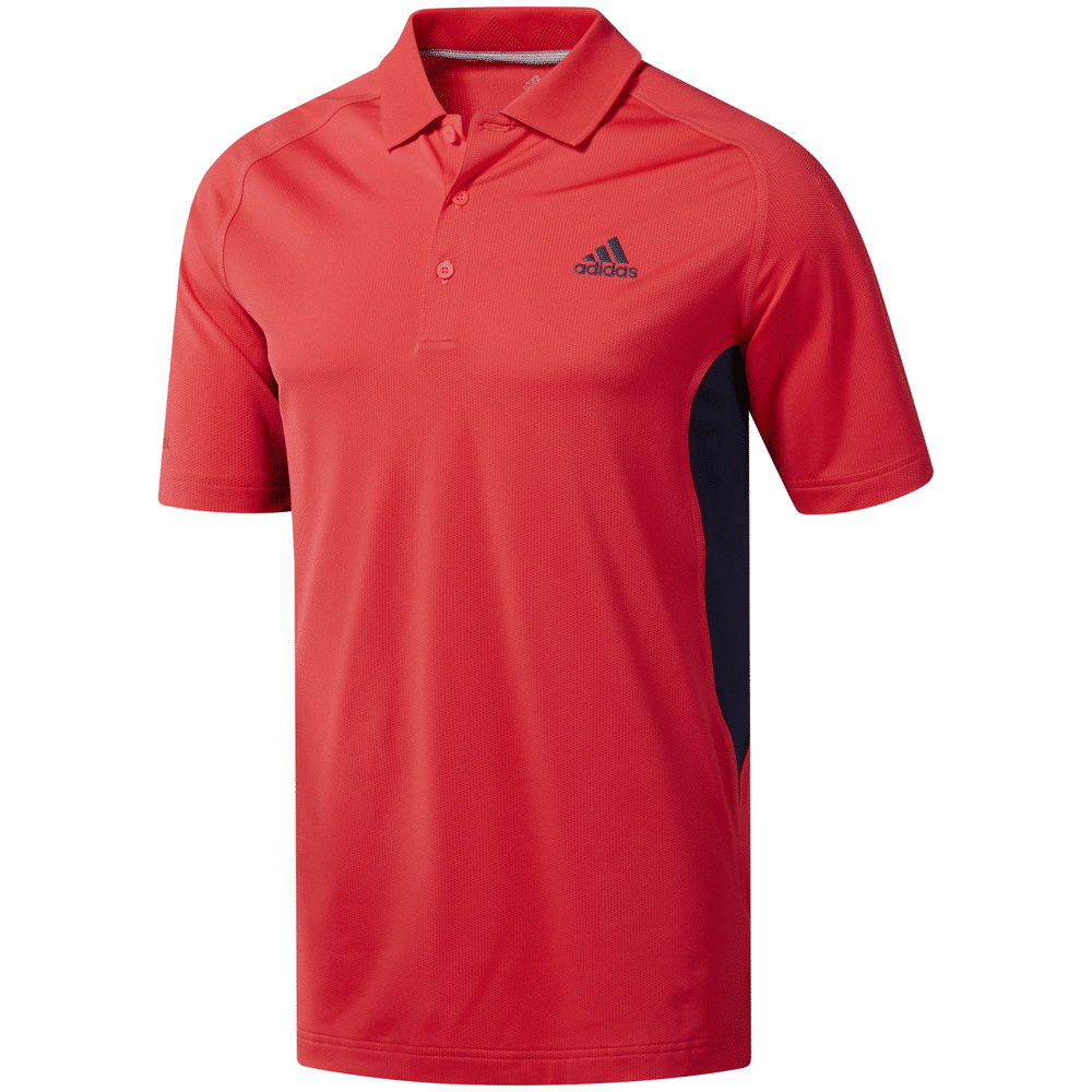newest 5fda1 b0d71 adidas Ultimate365 Climacool Solid Polo Shirt - ExpressGolf ...