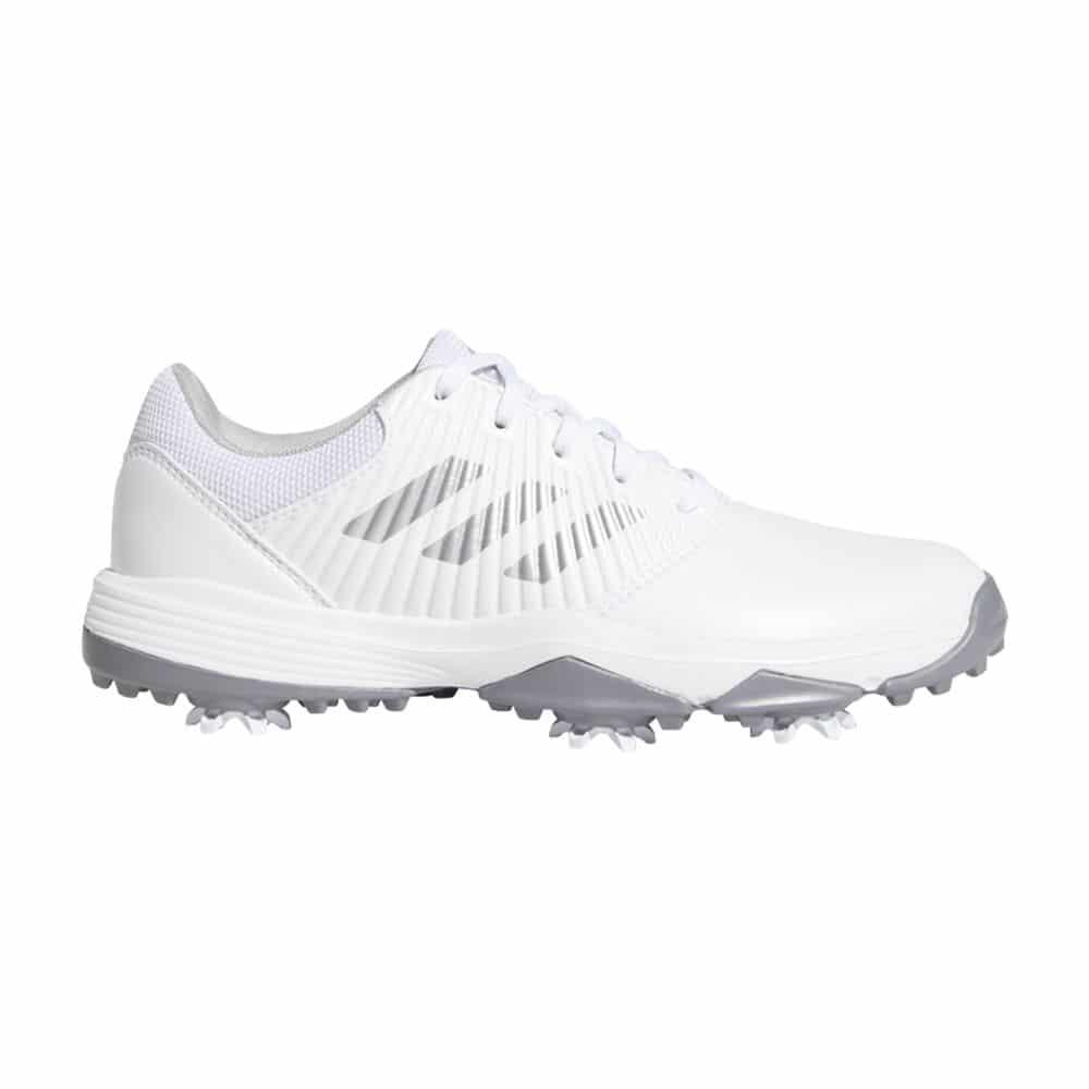 08bb8dcdaed adidas CP Traxion Junior Golf Shoes - 2019 - Express Golf