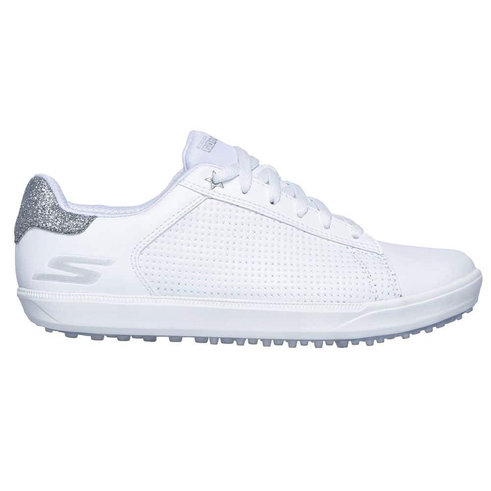 0c4d29ede7 Skechers Go Golf Drive Ladies Golf Shoes - Shimmer - ExpressGolf.co.uk