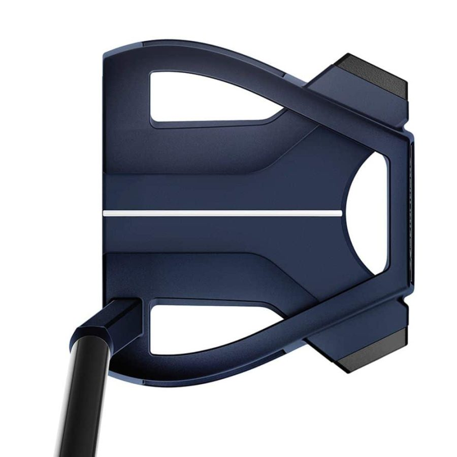taylormade_spider_x_navy_single_sightline_putter_1