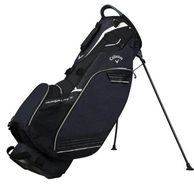 callaway_hyperlite3_stand_bag_black