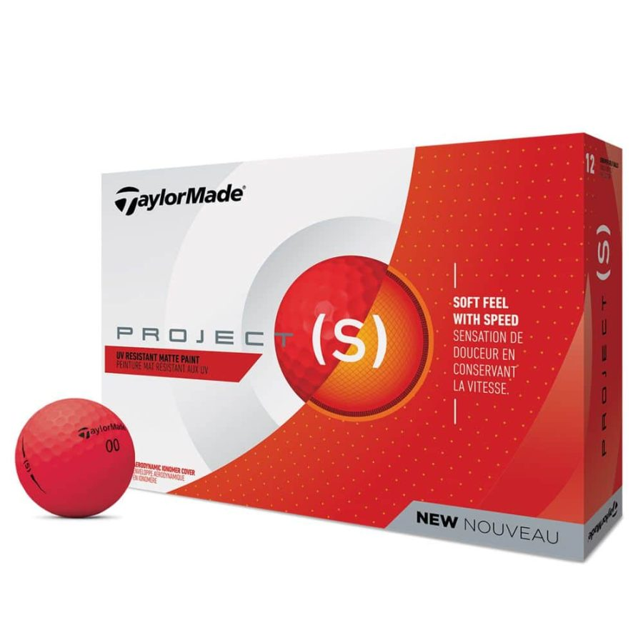 taylormade_project_s_matte_red_balls